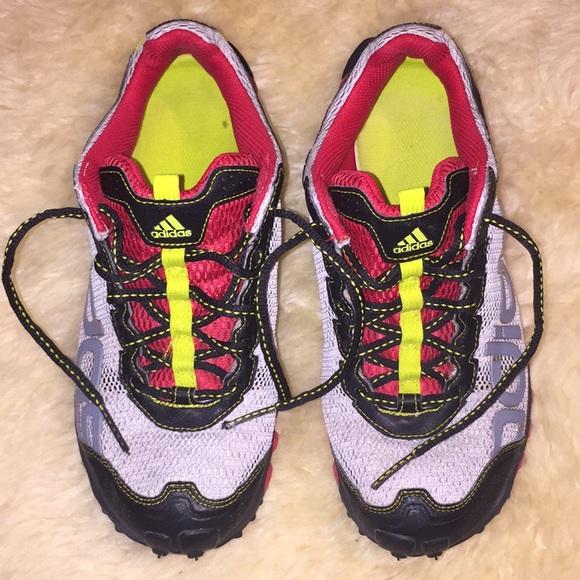 faa4ec8a9e427 adidas Other - ADIDAS Men s Vigor TR Trail Running Shoe Size 7